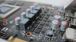 GPU Power Section