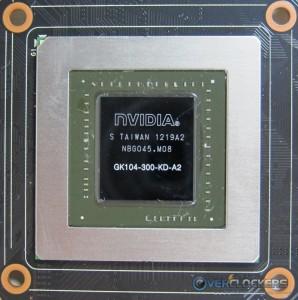 GTX 660 Ti GPU