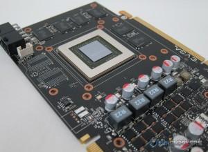 EVGA GTX 660 Ti SC