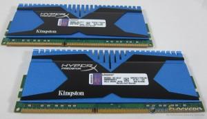 Hyper X Predator 2666 MHz