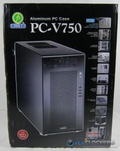 Lian Li PC-V750 Box