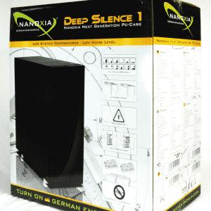 Nanoxia Deep Silence 1 box