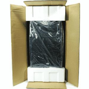 Nanoxia DS1 inside the box