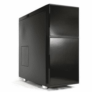 Nanoxia DS1 Closed