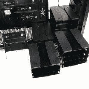 DS1 HD Modules