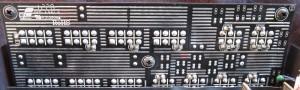 Modular board rear, great soldering