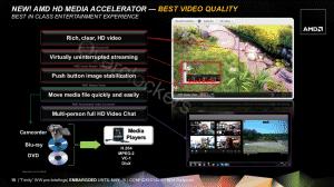 HD Media Accelerator