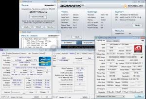 3DMark05 - 48637