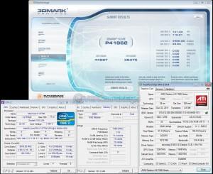 3DMark Vantage - 41862