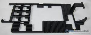RAM/VRM Heatsink