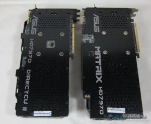 HD 7970 DCT vs. Matrix HD 7970