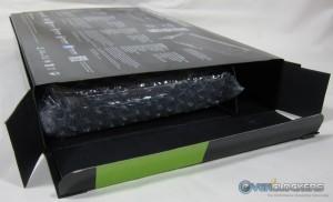 EVGA GTX 660 SC Packed