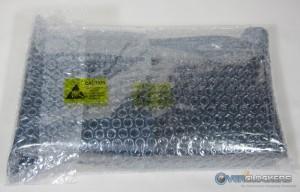 Bubble Wrap & Anti-Static