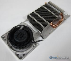 Heatsink/Fan