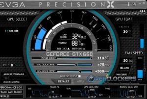 EVGA GTX 660 SC 24/7 Overclock