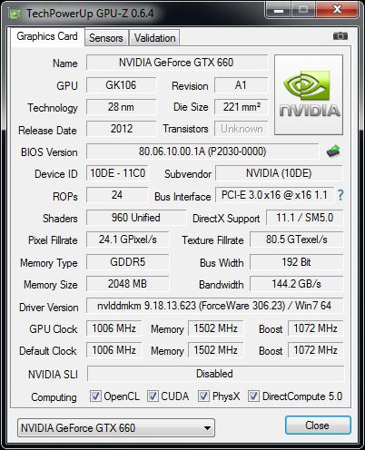 GPUz v6.4