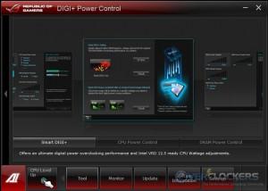 DIGI+ VRM Tool Main