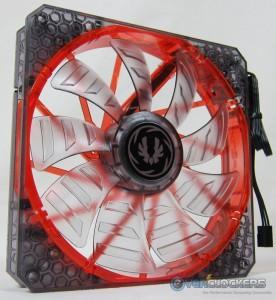 Spectre Pro 140mm Fan