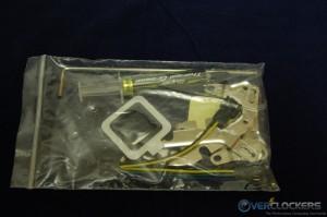 Hardware Bag Number Two
