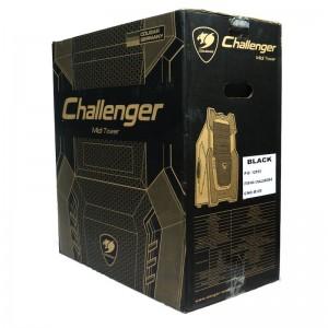 Challenger Carton