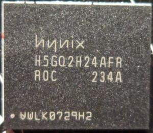 Hynix RAM