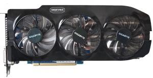 7970 WindForce Cooler