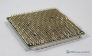 AMD FX-8350 Pins