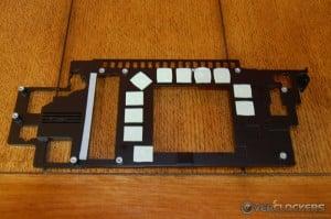 Heatsink Plate PCB Side