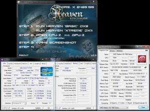 24/7 Overclock - 1280 MHz / 1750 MHz