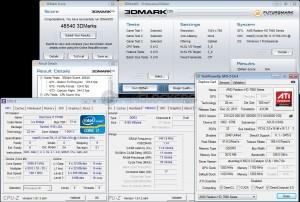 3DMark05 - 48540