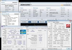 3DMark06 - 38270