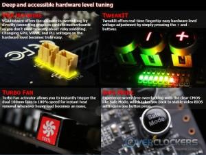 Hardware Level Tuning