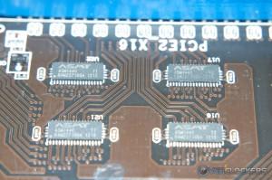 ASMedia ASM1440 Switching Chips