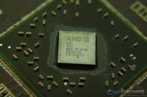AMD A85X (Hudson-D4) Chipset