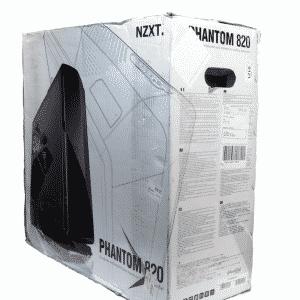 Phantom 820 carton