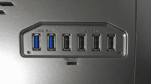 USB Panel