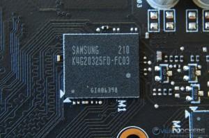 Samsung GDDR5