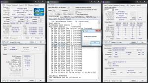 Hyper Pi on Z77 - 32GB Installed