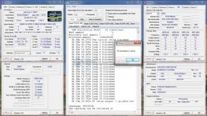 Hyper Pi on X79 - 64GB Installed
