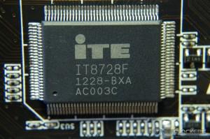 ITE Super I/O Chip