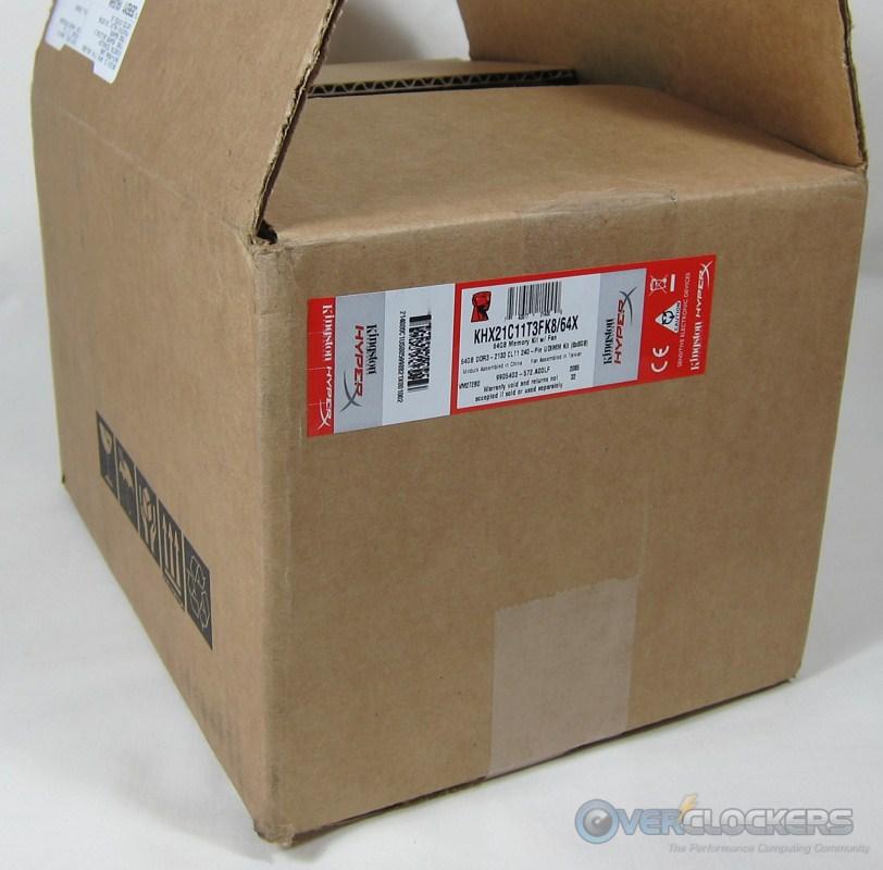 Beast RAM Box