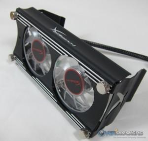 HyperX Fan