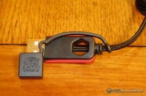USB Plug Protection