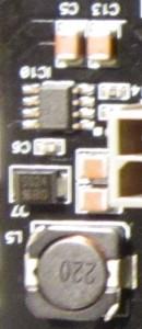 7 V power bits. Not impressive