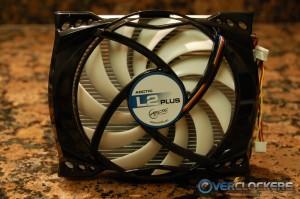 Accelero L2 Plus Fan