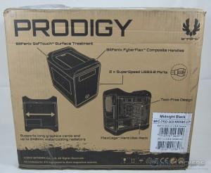 BitFenix Prodigy Box Rear