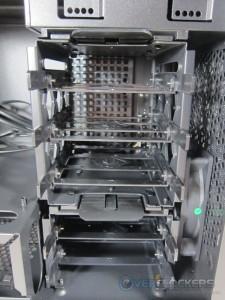 HDD Rack