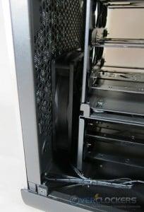Front 120mm Fan