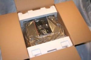 Retail Packaging - Internal