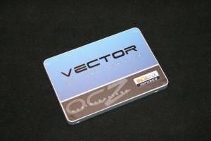 OCZ Vector - Front
